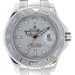 Yacht Master Stainless steel, ref.16622,  from year 2004