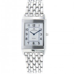 Reverso Classic, Stainless steel, ref. 250.880.862, full set