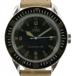 Seamaster 300 ref. 165.024 , from 60s