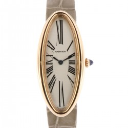 Baignoire Allongée 18kt Rose Gold, ref. 2515 from 80s, full set