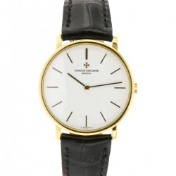 Classic Collection ref. 39019 18kt Yellow Gold, full set