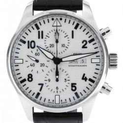 "Pilot's Watch Chronograph Edition ""150 YEARS"", NEW"