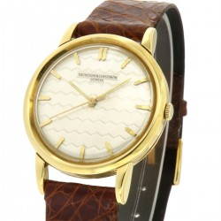 Vintage Collection 18k yellow gold Ref.4714 from 40s