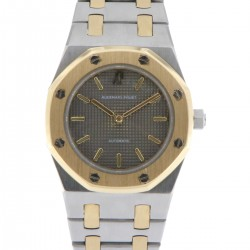 Royal Oak Lady Steel and Gold, Ref.8638, Automatic, Full Set 1979