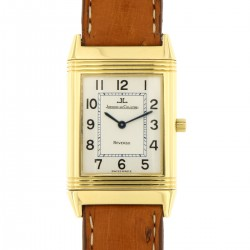 Reverso Classic, 18kt yellow gold, Manual Winding, ref.250.1.86