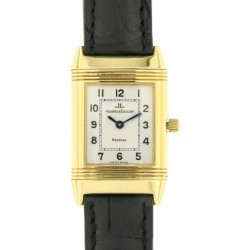 Reverso Lady 18 kt yellow gold, ref.260.1.86
