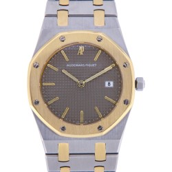 Royal Oak Steel and Gold, Ref.56175SA, from 90s
