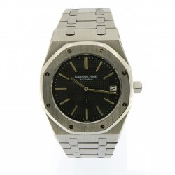 "Royal Oak ""Jumbo"", stainless steel, Ref. 5402, C serial, from 1977"