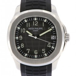 Stainless steel Aquanaut ref.5165A-001, full set from 2010, like NEW