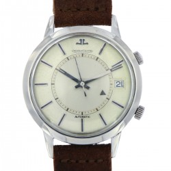 Memovox Automatic  Steel made in 1960 ca