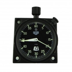 Montecarlo Military version, chrono for aircrafts