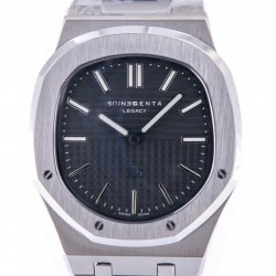 Genius Legacy Stainless Steel, Grey Dial, Limited Edition 99 pcs, New