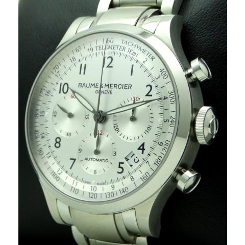 Baume & Mercier Capeland Automatic, ref.10064