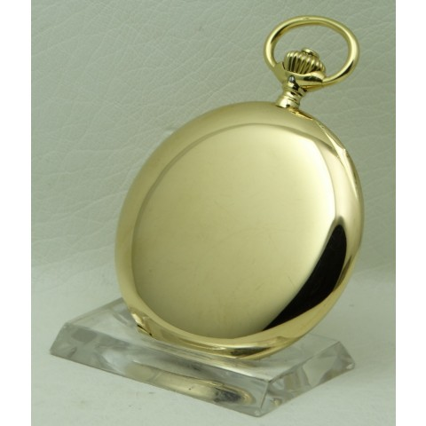 Vintage Pocket Watch for Paul Conrad, year 1915