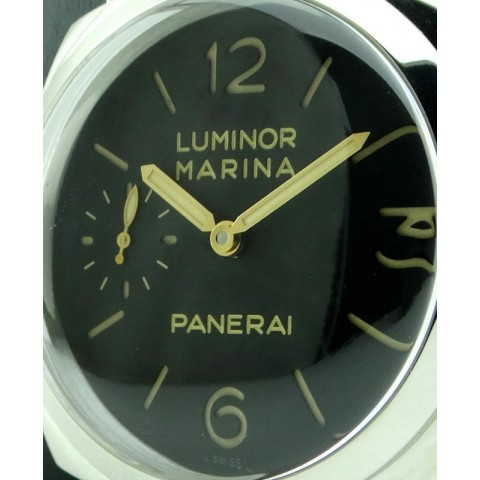 Luminor Marina 1950 3 Days PAM00422