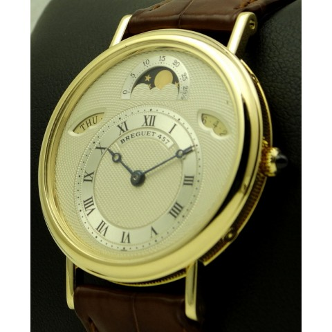 Classique Day-Date Moonphase, REF. 3330