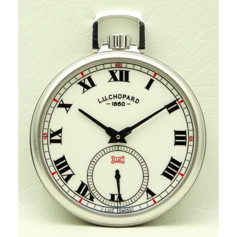 L.U.C. Louis-Ulysse The Tribute, Convertible Watch Limited