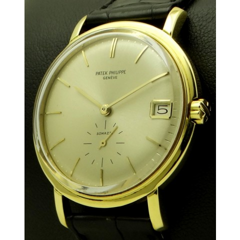 Vintage Collection, ref. 3445, retailed for Somazzi