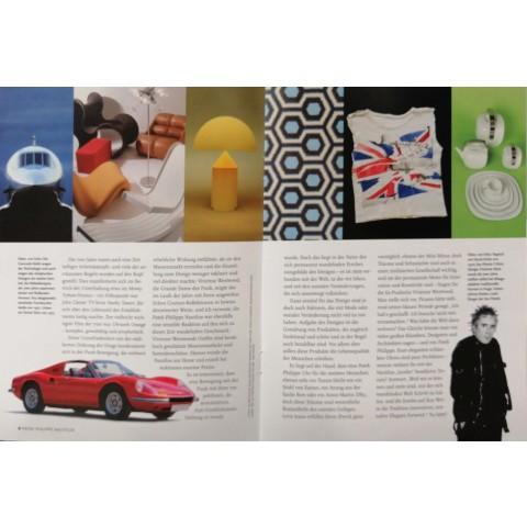 Booklet 1976-2006 : Nautilus, The Legend Lives On