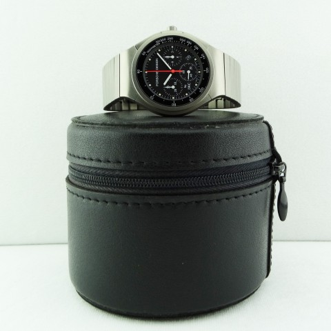 Titanium Chronograph, by IWC from 1994