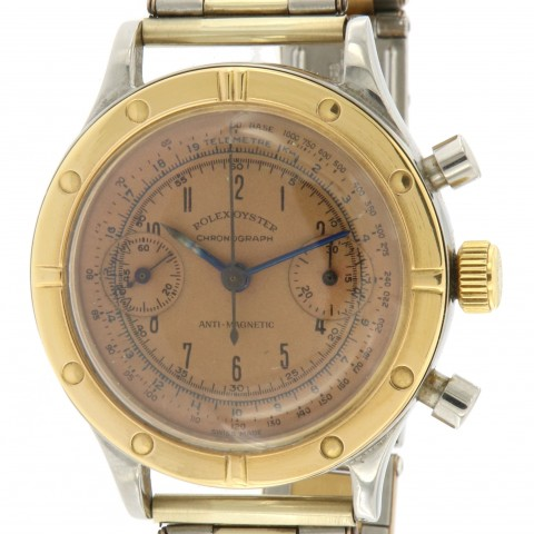 Chrono Vintage ref.3668 from 1941