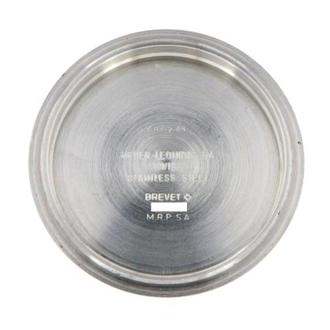 Autavia Chronograph ref,1163MH Tachymeter Scale, Calibre 12