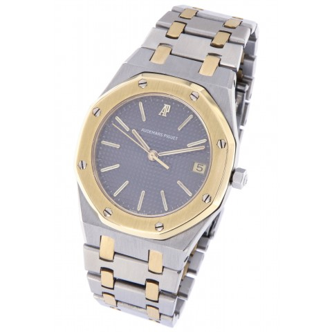 Royal Oak Steel and Gold, Ref.56023SA, from 80s