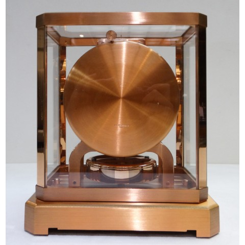 Atmos Classic Bronze Very Rare