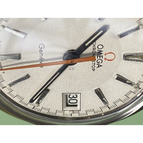 Vintage Chronostop Driver Edition ref. 145.010 , from 1969